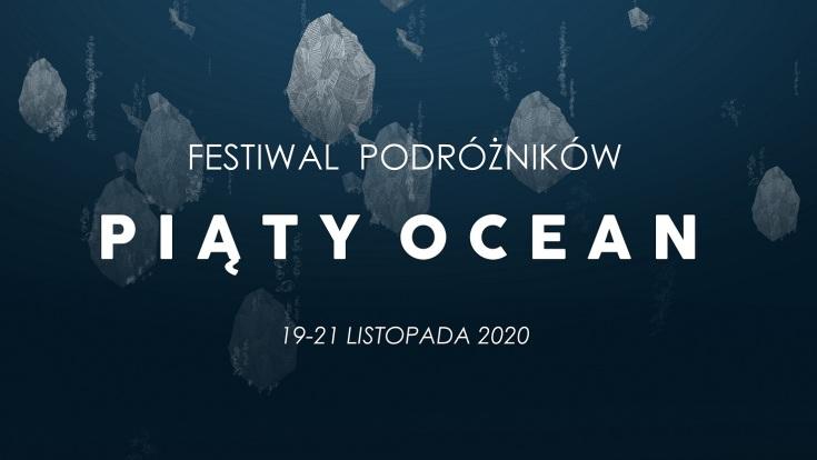 Baner - Piąty Ocean 2020